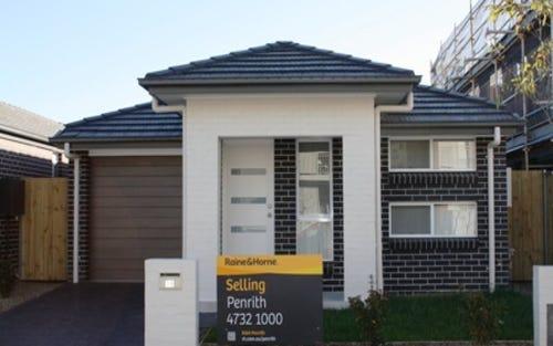 38 Gannet Drive, Cranebrook NSW 2749