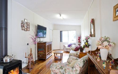 Address available on request, Ben Bullen NSW 2790