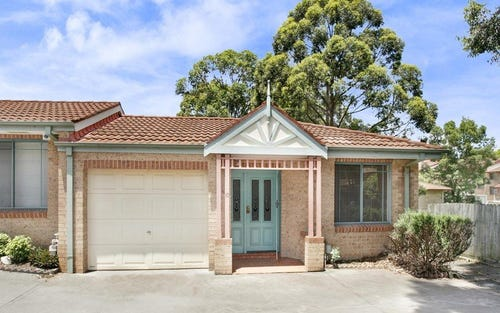 10/52 Third Avenue, Epping NSW