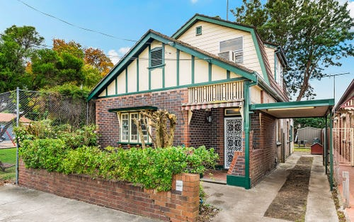 16 Rose St, Ashfield NSW 2131