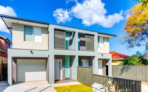 168D Chetwynd Road, Guildford NSW