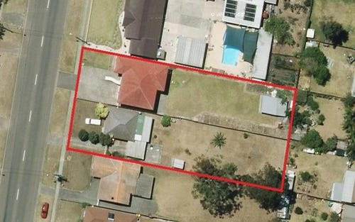 166 + 168 Rooty Hill Road North, Rooty Hill NSW 2766