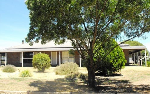 101 WADE STREET, Coolamon NSW 2701