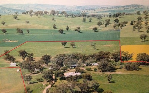 6470 Lachlan Valley Way, Cowra NSW 2794