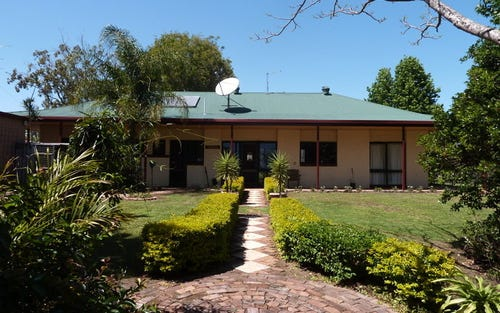 742 Ghinni Ghi Road, Kyogle NSW 2474
