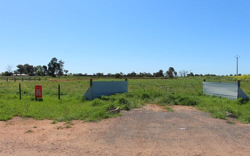 Lot 3, Henry Lawson Dr, Leeton NSW 2705