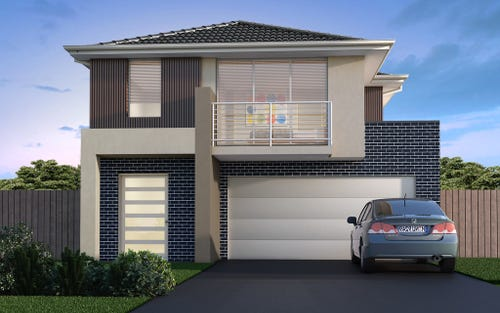 Lot 419 Cranbourne Street, Riverstone NSW 2765