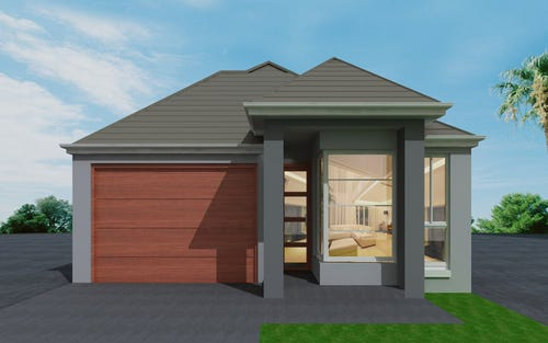 lot 1136 Cartwright street, Airds NSW 2560