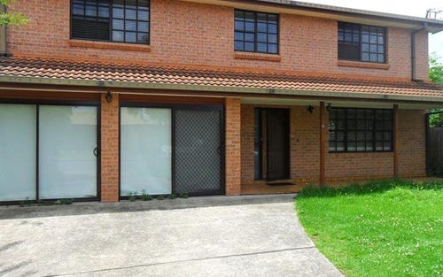 6 Chrysanthemum Ave, Casula NSW