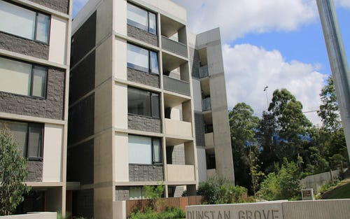 unit 124/5-7 Dunstan Grove, Lindfield NSW