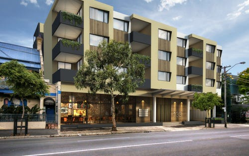 2.06/133 Botany Road, Waterloo NSW