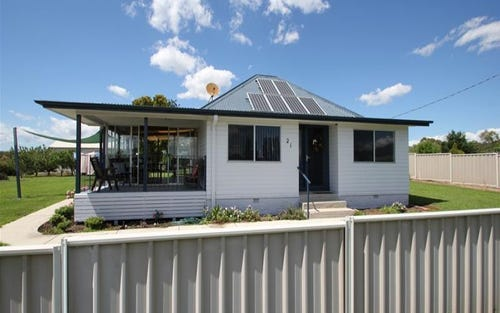 21 Douglas Street, Bryans Gap NSW 2372