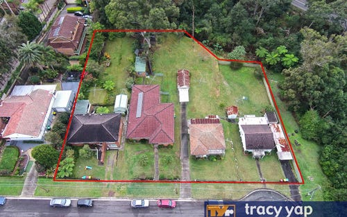 44-50 Forrest Road, Ryde NSW 2112