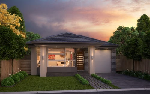 Lot 10 Lodore Street, The Ponds NSW 2769