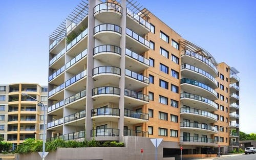 205/89 Boyce Road, Maroubra NSW