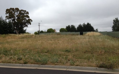 Lot 852 Mccarron Place, Orange NSW 2800