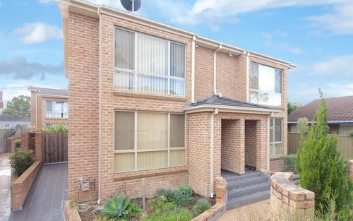 8/19 Mount Street, Constitution Hill NSW 2145