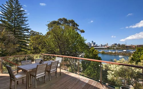 136 Darling Street, Balmain East NSW 2041