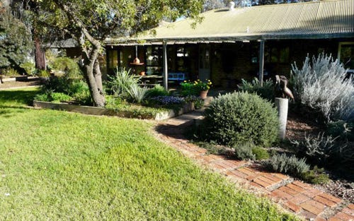 3260 Dales Rd, Finley NSW 2713