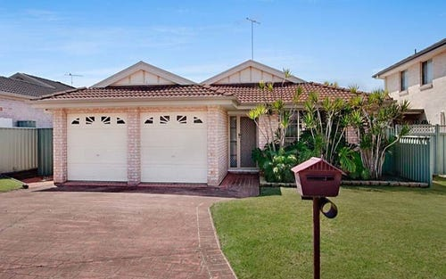 17 Waringa Crescent, Glenmore Park NSW