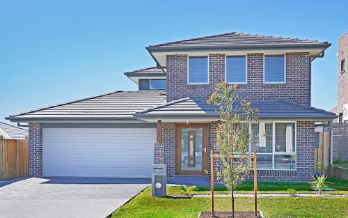 18 Wilmington Loop, Oran Park NSW 2570