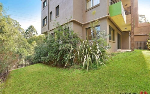 101/3-5 Clydesdale Place, Pymble NSW 2073