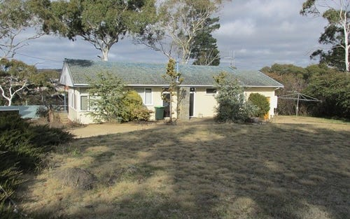 1 West Baron Street, Cooma NSW 2630