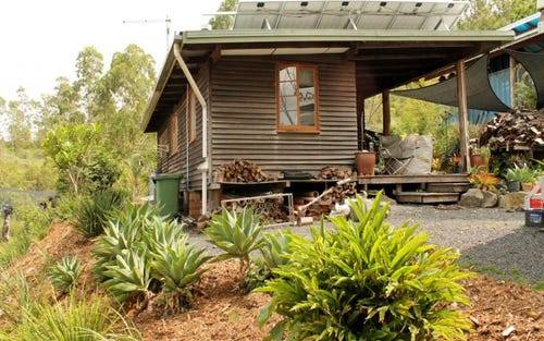 Lot 16 - 321 Blackhorse Creek Road, Kyogle NSW 2474