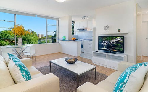 5/112 Shirley Road, Wollstonecraft NSW 2065