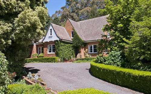 9 Panorama Road, Bundanoon NSW 2578