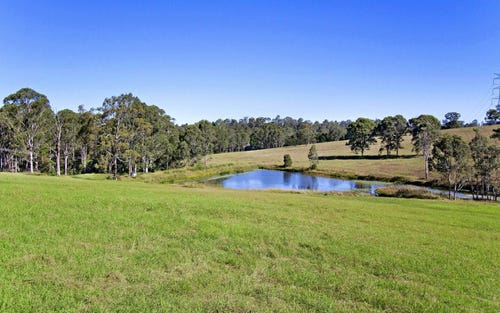 Lot 12, 140 Comleroy Road, Kurrajong NSW 2758
