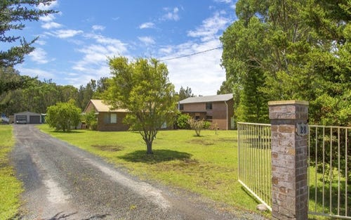 28 Bundle Hill Road, Bawley Point NSW 2539