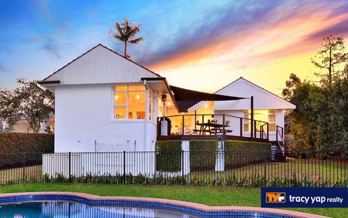 2 The Circle, Oatlands NSW 2117