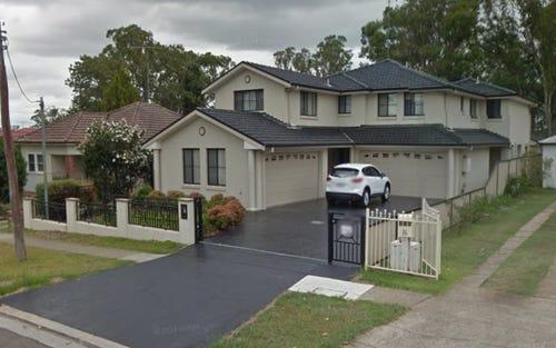 14 D Allawah Street, Blacktown NSW 2148