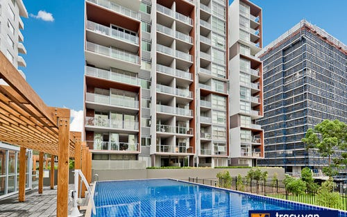 E901/1 Saunders Close, Macquarie Park NSW
