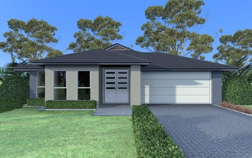 Lot 8272 Spitzer St.,, Gregory Hills NSW 2557