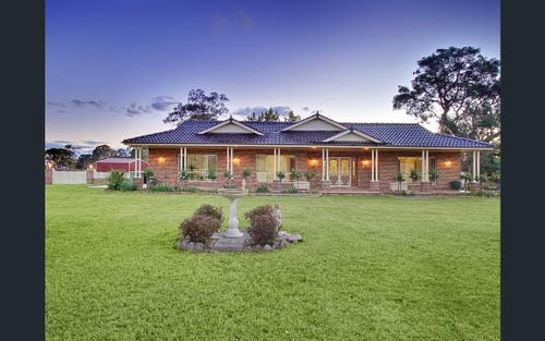 178 Willeroo Drive, Windsor Downs NSW