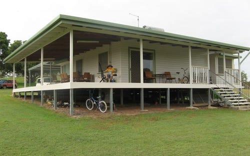 1521 Dyraaba Road, Casino NSW 2470