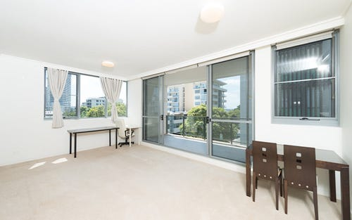 503/9 Mary Street, Rhodes NSW