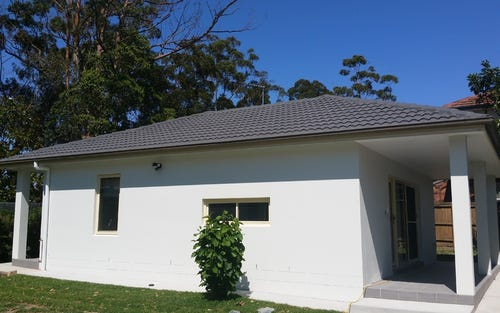 97 Eaton Road, Lindfield NSW