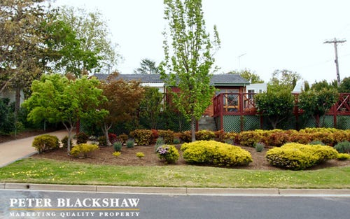 29 Discovery Street, Red Hill ACT