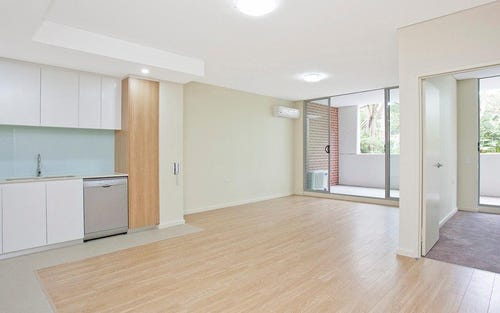 102B/2-8 Bel Air Close, Hornsby NSW