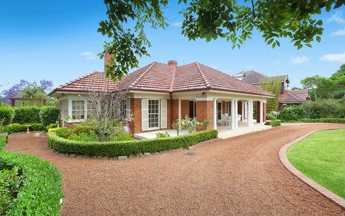 41 Nelson Street, Gordon NSW