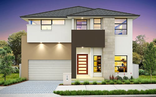 Lot 7 Bordeaux Estate, Kellyville NSW 2155