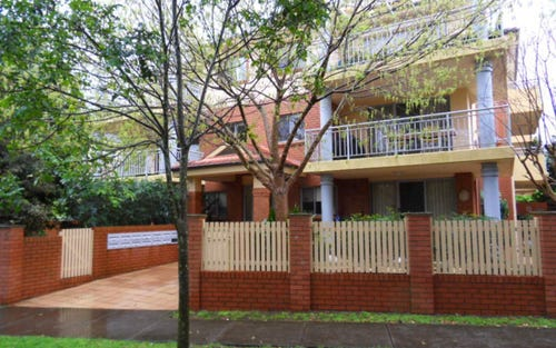 10/1-3 Gordon Avenue, Chatswood NSW