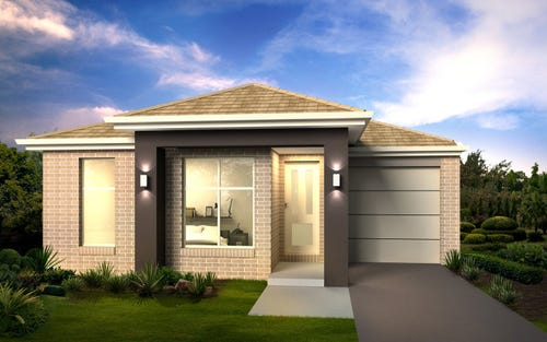 Lot 1654 Forestwood Drive, Glenmore Park NSW 2745