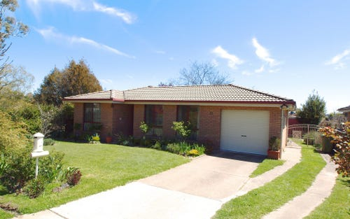 31 Wakeford Street, Bletchington NSW 2800
