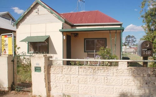 148 Bagot Street, Broken Hill NSW 2880
