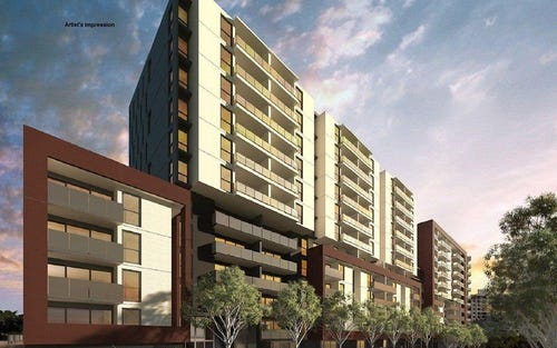 Unit A111/Building A Pearl Street, Hurstville NSW