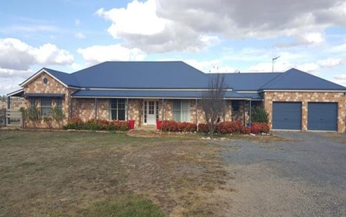 35 Buesnel Lane, Orange NSW